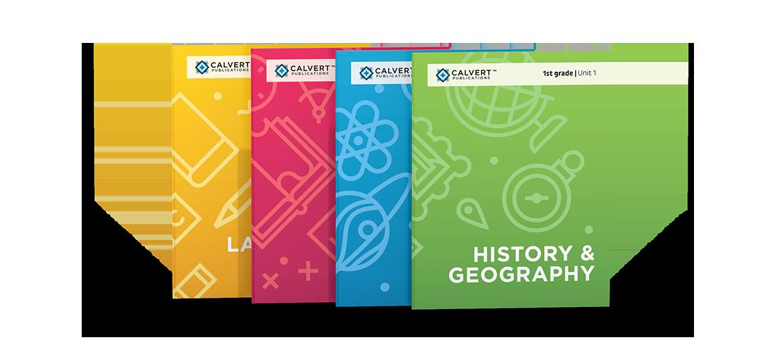 Calvert Print Curriculum