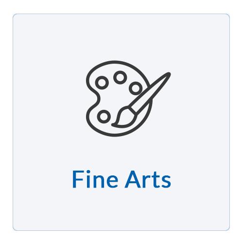 Calvert Fine Arts Electives