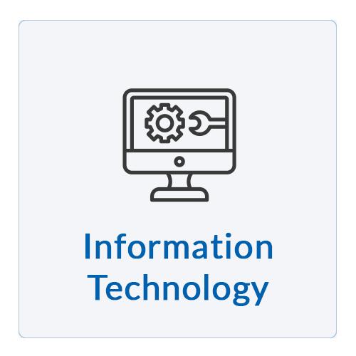 Calvert Information Technology Electives