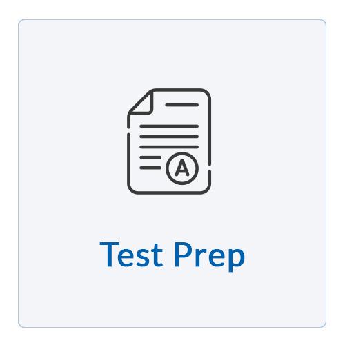 Calvert Test Prep Electives