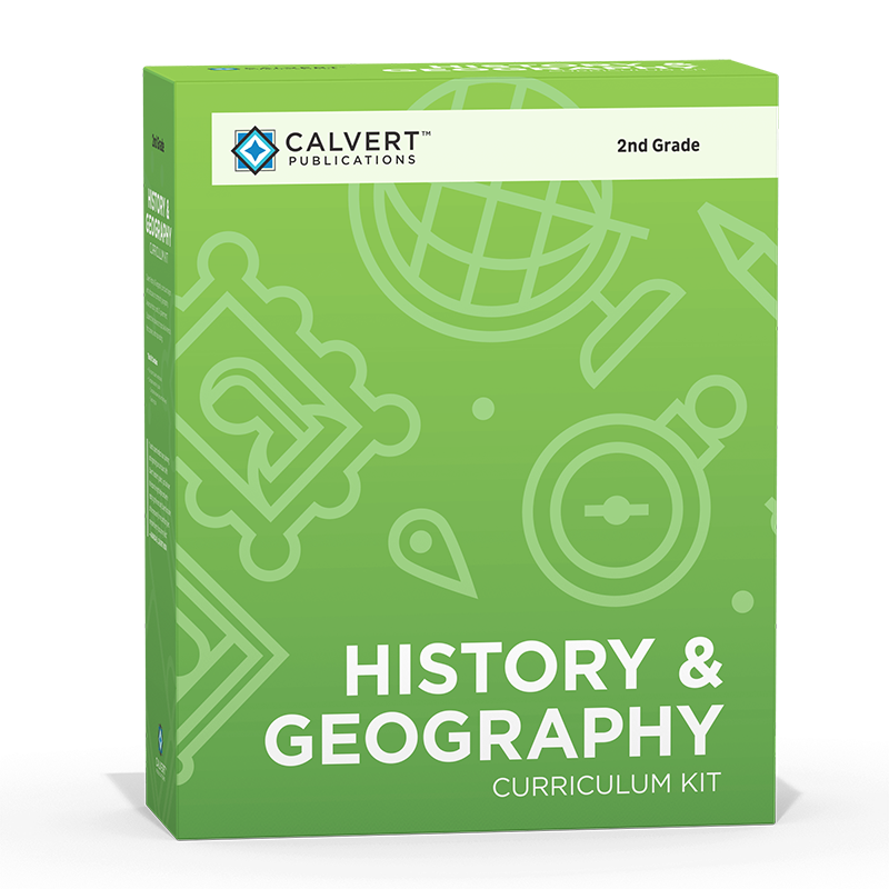 2nd Grade History & Geography