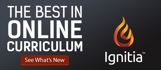 Discover What's New in Ignitia Online Curriculum