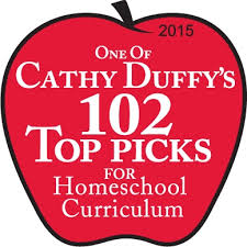 Cathy Duffy's 102 Top Picks