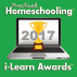 Practical Homeschooling iLearn Award: Honorable Mention