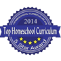 5 Star Homeschool Curriculum Award Winner