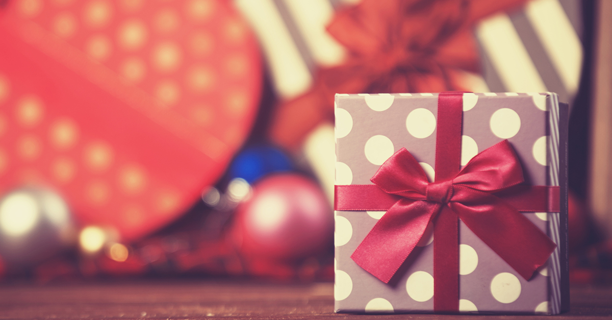 Holiday Gifts that Fit Your Budget