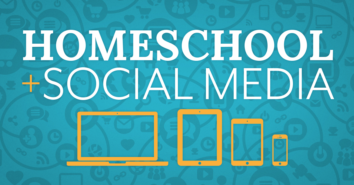 What Every Homeschool Parent Should Know About Social Media