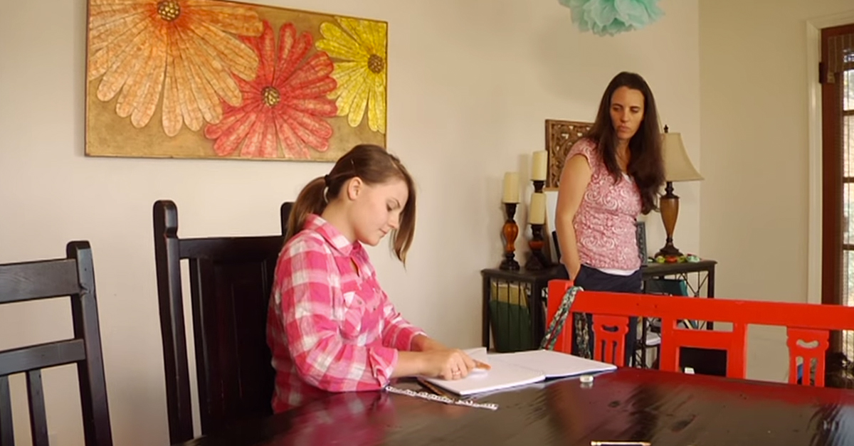 New Homeschool Documentary Hits Select Theaters