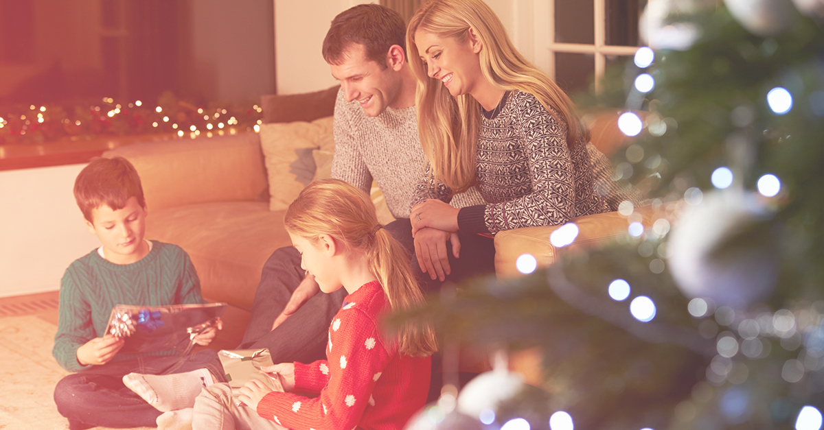 Twelve Meaningful Christmas Traditions