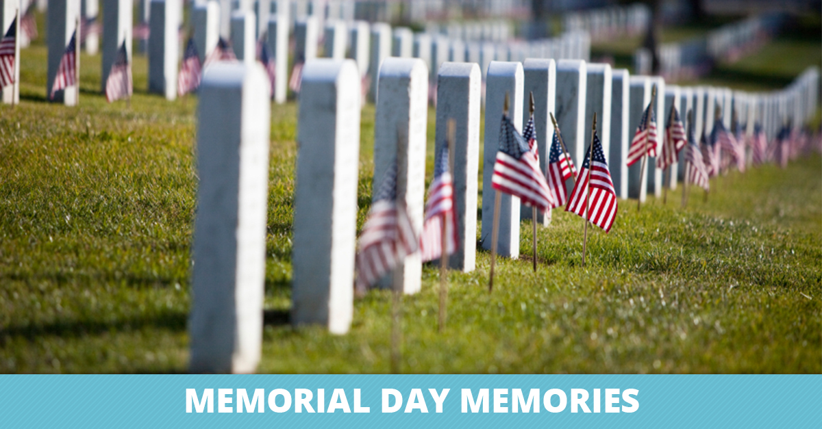 Make a Memorial Day Memory