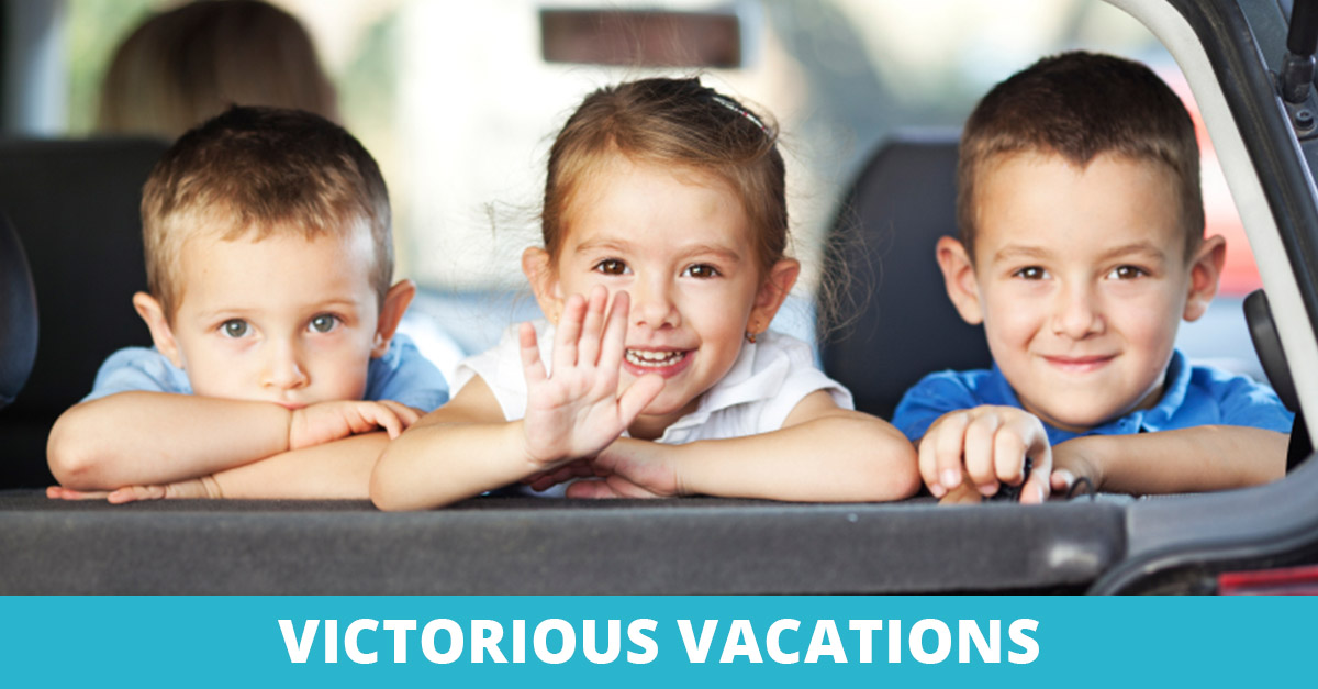 Victorious Vacations