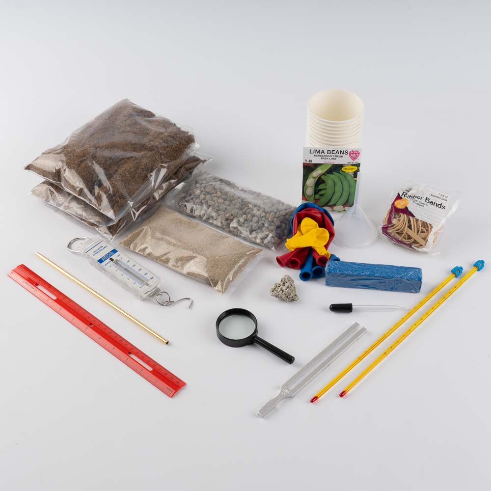 LIFEPAC 3rd Grade Science Lab Kit