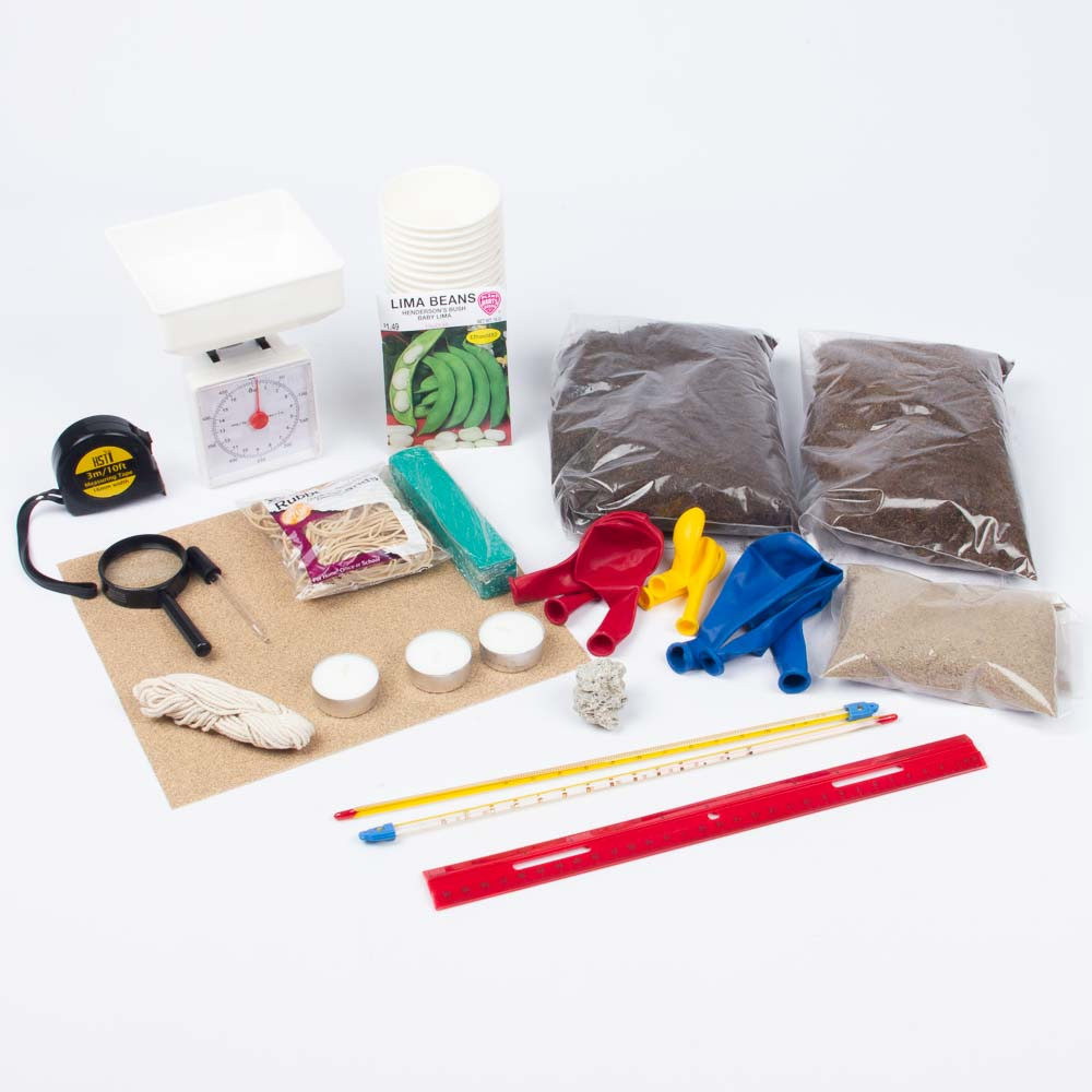 3rd Grade Science Lab Kit (Monarch & SOS)