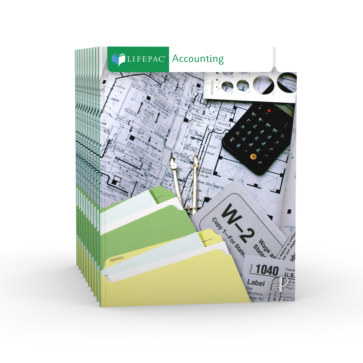 LIFEPAC® Accounting 10-Unit Set