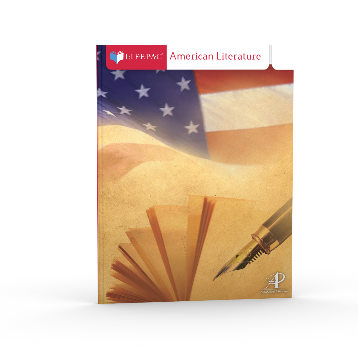 LIFEPAC® American Literature Teacher's Guide