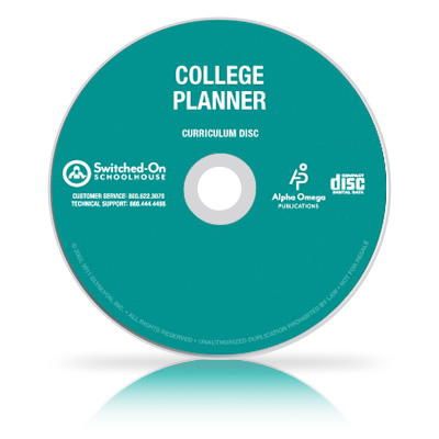 SOS College Planner