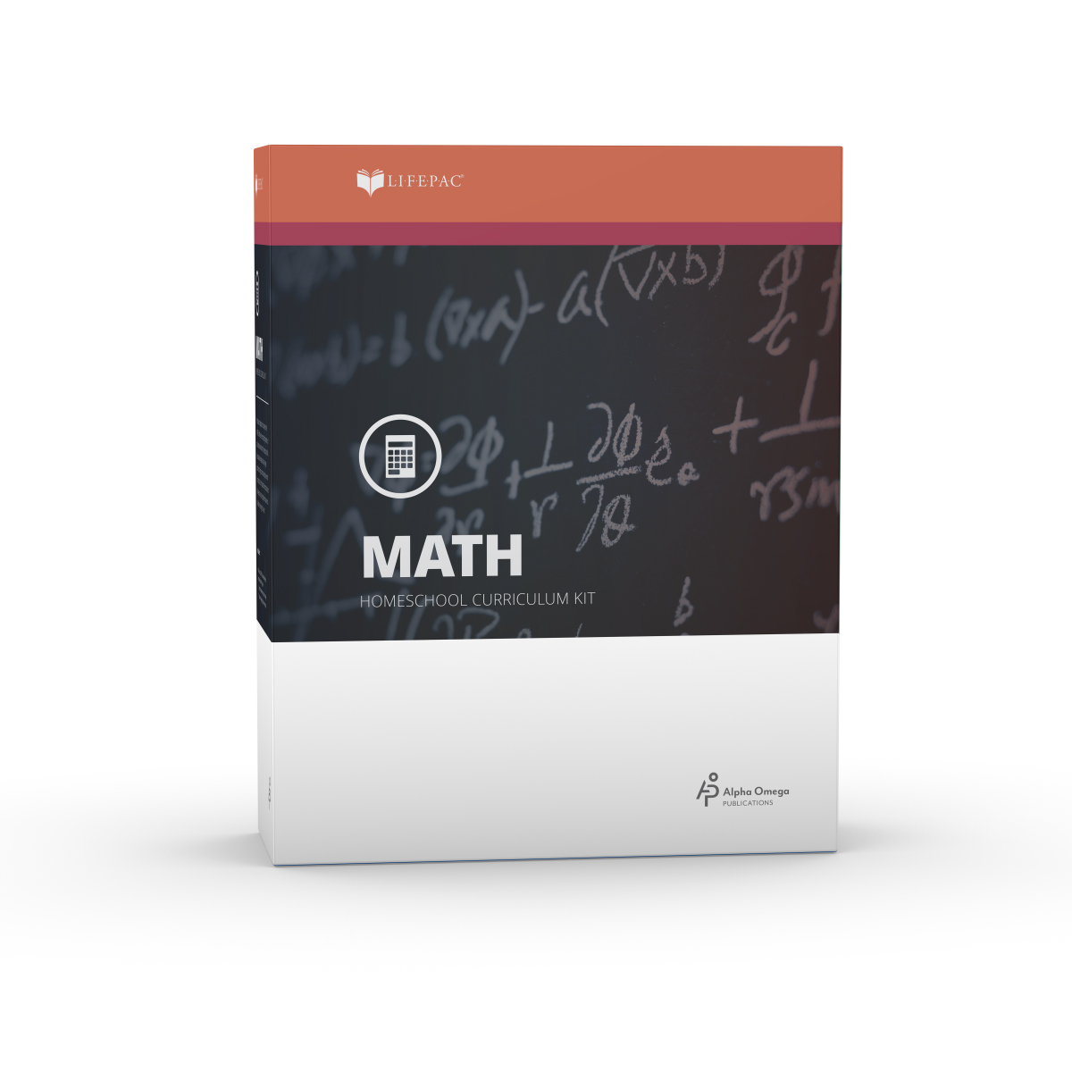 LIFEPAC® Algebra II Set