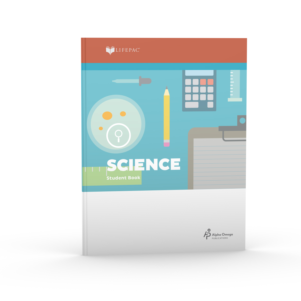 LIFEPAC® 5th Grade Science Unit 10 Worktext
