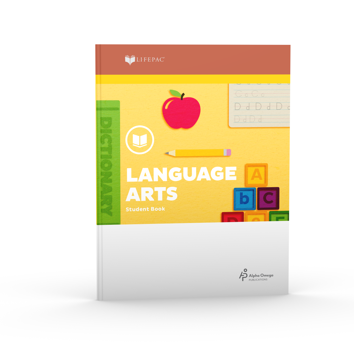 LIFEPAC® Kindergarten Language Arts Student Book 2