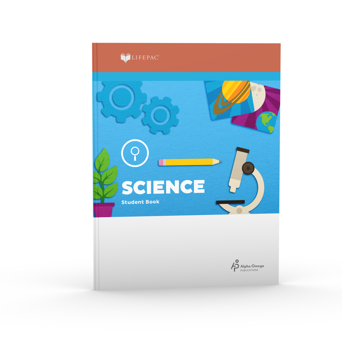 LIFEPAC® 2nd Grade Science Unit 4 Worktext
