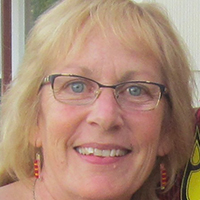 Nancy Janney