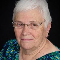 Mary Ellen Quint