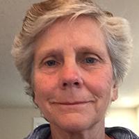 Janet Rathbone