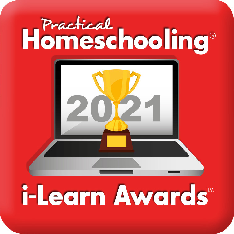 Practical Homeschooling i-Learn Awards