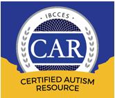 Certified Autism Resource