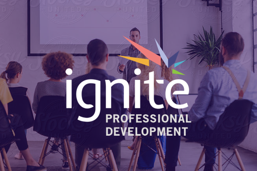 Ignite Professional Development