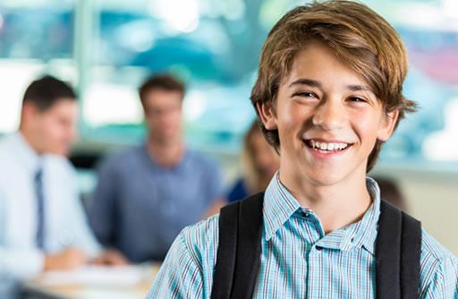AOP Schools - Placement Tests